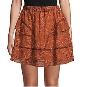 Saks Skirt